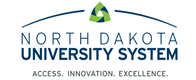 North Dakota University System Logo